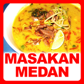 Resep Masakan Medan icon