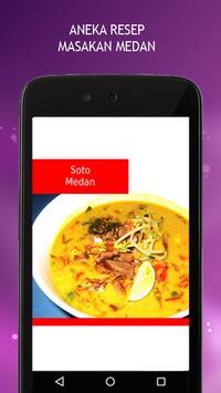 Resep Masakan Medan apk screenshot