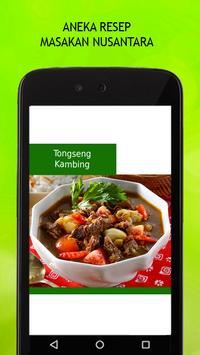 Resep Masakan Nusantara screenshot 11