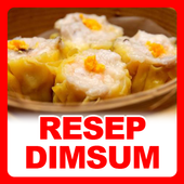 Resep Dimsum icon