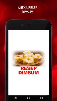 Resep Dimsum screenshot 12