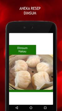 Resep Dimsum screenshot 17