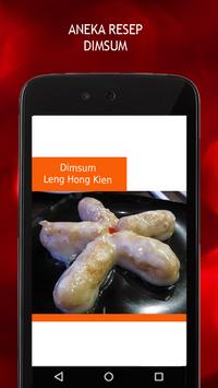 Resep Dimsum screenshot 15