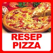 Resep Pizza icon