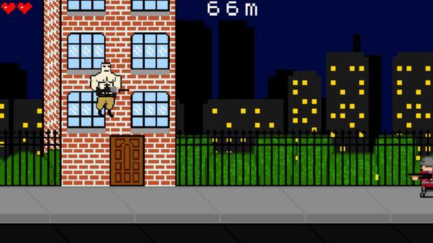 The Pilot apk screenshot