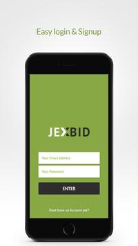 JEXBID apk screenshot