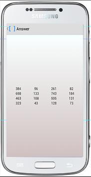 matrix calculator screenshot 2