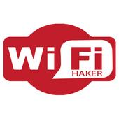 كشف كود شبكات الواي فاي Prank icon