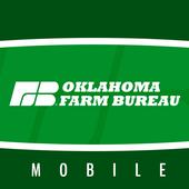 Oklahoma Farm Bureau icon