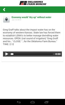Oklahoma Farm Bureau apk screenshot