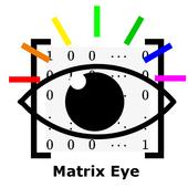 MatrixEye Player icon