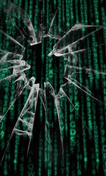 Matrix Free live wallpaper poster