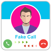 Fake Call Prank - Caller ID icon