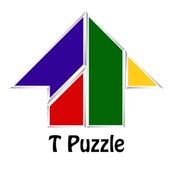 T Puzzle icon