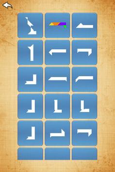 T Puzzle screenshot 1