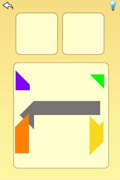 T Puzzle screenshot 2