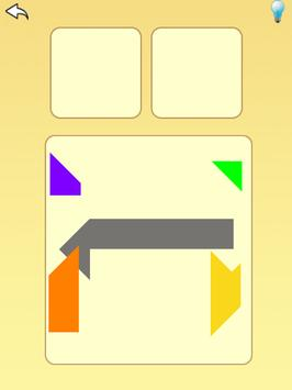 T Puzzle screenshot 6
