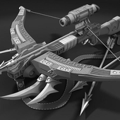Wallpapers Crossbow Shooting icon
