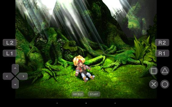 Matsu PSX Emulator - Free screenshot 8
