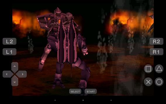 Matsu PSX Emulator - Free screenshot 1