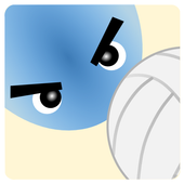 Super Volleyball icon