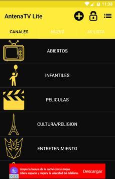 AntenaTV Affiche
