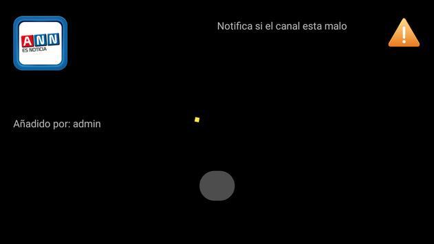 AntenaTV apk screenshot