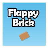 Flappy Brick icon