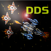 Deep Space Defense icon