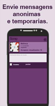 Scrap apk screenshot