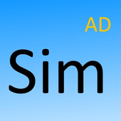 Ad Simulator icon