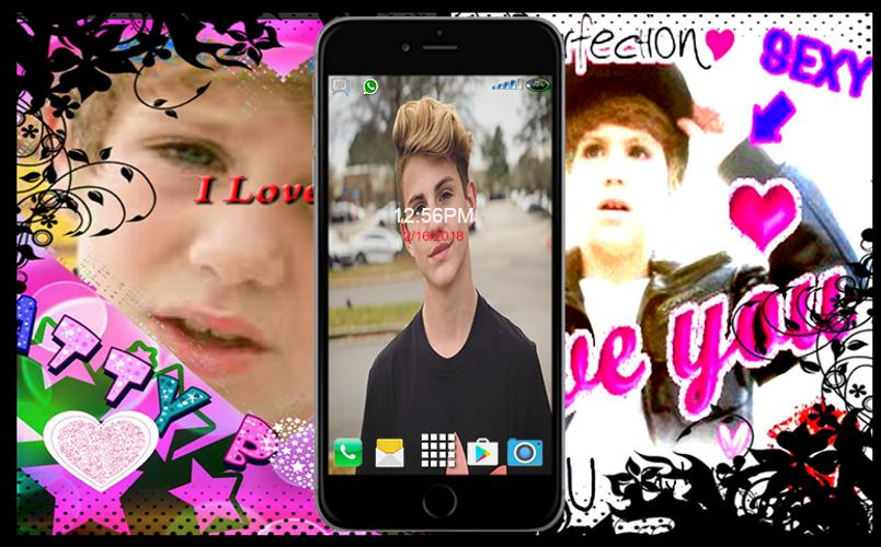MattyBraps Wallpapers HD Poster