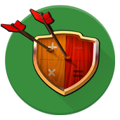 Calc of Clans icon