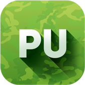 PushUppy icon