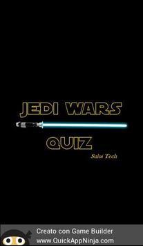 Jedi Wars Quiz screenshot 3