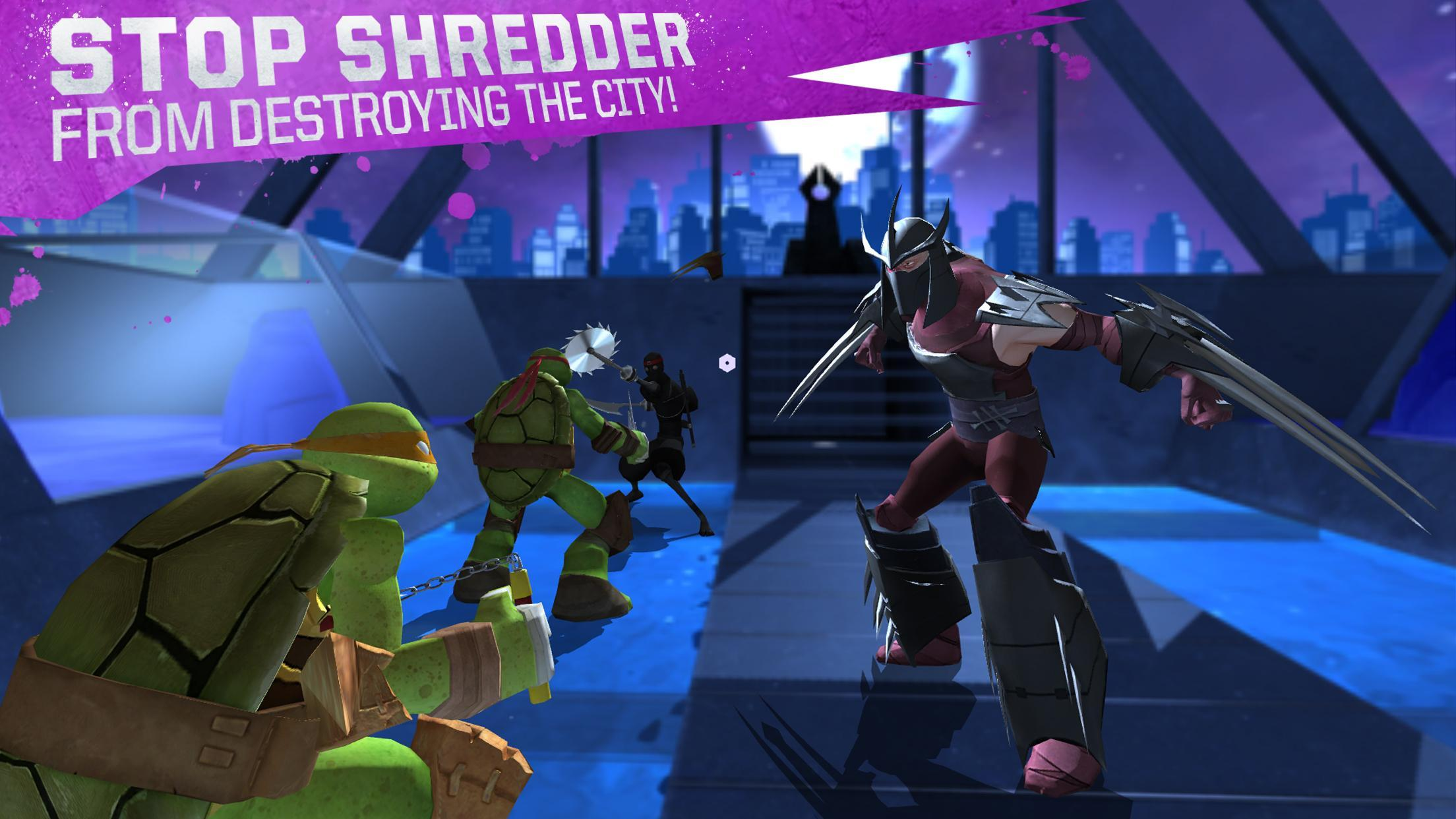 View-Master® TMNT VR Game for Android - APK Download