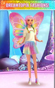 Barbie™ Fashion Closet apk screenshot
