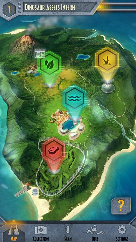 Jurassic world facts for android apk download jurassic world facts poster jurassic world facts captura de pantalla 1 gumiabroncs Images
