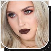 Matte Lipstick Tutorials icon