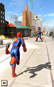 New Spider-Man Unlimited Guide poster