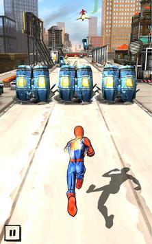 New Spider-Man Unlimited Guide apk screenshot