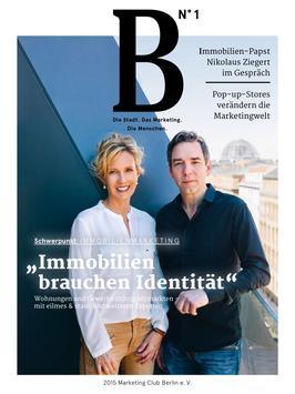 B-Magazin apk screenshot