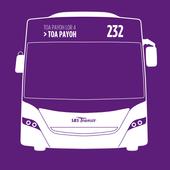 Bus Deployment Checker icon