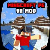 VR Mod For Minecraft PE icon