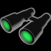 Night Camera Effect icon