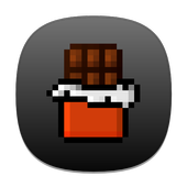 Chocolate Tapper icon
