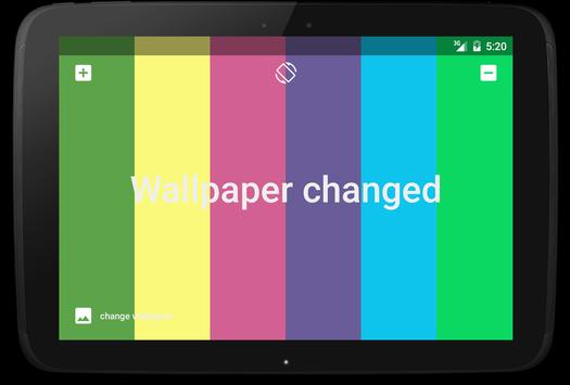 Palette wallpaper - Free apk screenshot