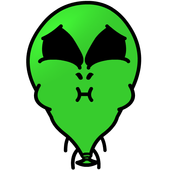 Balloons from Outer Space icon