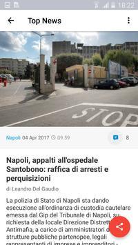 Il Mattino apk screenshot
