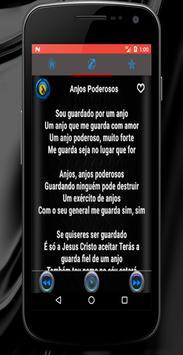 Mattos Nascimento Gospel Musica e Letras screenshot 4